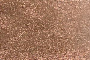 Schlagmetall - Kupfer - Kupferfarbig